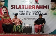 KH Said Aqil Sebut Hubungan PDIP dan NU Sangat Mesra - JPNN.com