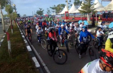 Kabupaten Kolaka Deklarasikan Bersepeda ke Kantor Setiap Jumat - JPNN.com