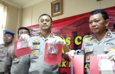 Polisi Gadungan Pelaku Pemerasan di Tanah Abang Berhasil Ditangkap - JPNN.com