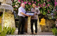Indonesia Pimpin Pertemuan Internasional Pertanian Adaptif Iklim Global - JPNN.com