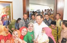 Bamsoet Ajak Semua Elemen Bangsa Sukseskan Pelantikan Presiden - JPNN.com