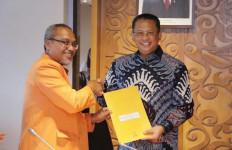 Bamsoet Berharap DPR dan Pemerintah Segera Merevisi RUU KUHP - JPNN.com