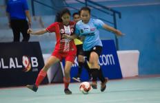 Tasikmalaya Awali Liga Mahasiswa Futsal Indonesia Season 7 - JPNN.com