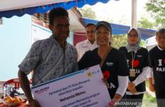 Neheima Wamu, Penyelamat Gudang PLN saat Wamena Rusuh - JPNN.com