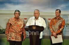 Ditanya Peluang Kembali Jadi Menteri Jokowi, Begini Respons Pak Basuki - JPNN.com