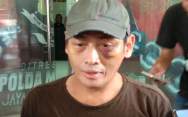 Ada yang Bilang Ninoy Karundeng Fitnah, Dia Bukan Diculik, Justru Diselamatkan - JPNN.com