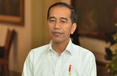 Alasan Jokowi Izinkan Menteri Rangkap Jabatan Pimpinan Parpol - JPNN.com