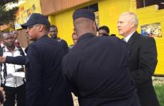 Polisi Rwanda Tangkap Pastor Amerika Pembenci Perempuan - JPNN.com