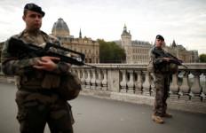 Bikin Panik, Pelaku Aksi Teror Pegang Data Lengkap Personel Kepolisian - JPNN.com