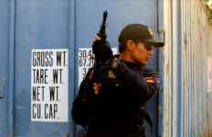 Bea Cukai Palembang Turut Berkontribusi dalam Rangkaian Penindakan BNN - JPNN.com