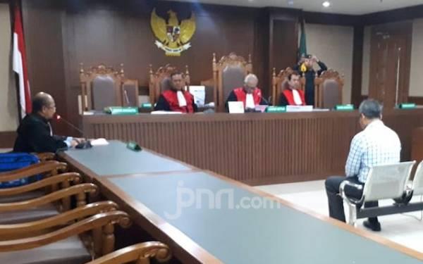 Dakwaan Jaksa Kabur dan Tak Cermat, Kubu Desrizal Minta Vonis Bebas - JPNN.com