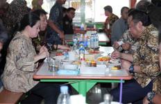 Puan Maharani dan Tongseng Sapi - JPNN.com
