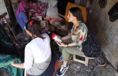 PLN Peduli Bantu Tingkatkan Kemampuan Perajin Batik Premium Pekalongan - JPNN.com
