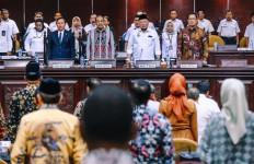 Hari Ini, DPD RI Agendakan Pemilihan Pimpinan Alat Kelengkapan - JPNN.com