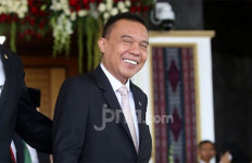 DPR Pastikan Jokowi Hanya Kirim Satu Nama Calon Kapolri - JPNN.com