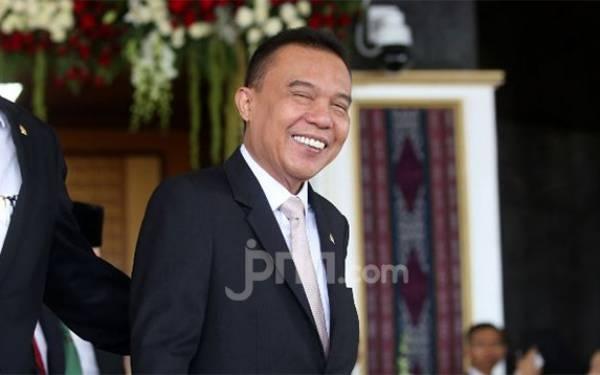 Kabar Terbaru dari Gerindra soal Kabinet Jokowi-Ma'ruf - JPNN.com