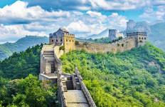 Corona Tak Angker Lagi, Pariwisata Tiongkok Raup Rp 77,2 Triliun dalam Tiga Hari - JPNN.com