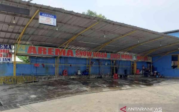 Kawanan Begal Satroni Tempat Cucian Mobil di Bekasi - JPNN.com