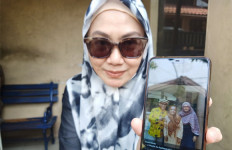 Berita Duka, Wanita yang Memanggil Anies Baswedan dengan Bang Acit Itu Meninggal - JPNN.com