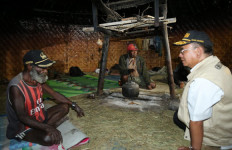 Kemensos Gelontorkan Rp 3,6 Miliar untuk Korban Kerusuhan Wamena - JPNN.com
