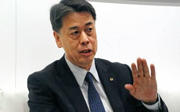 Bos Perusahaan Mobil Pelat Merah Tiongkok Dipercaya Jadi CEO Nissan Motor - JPNN.com