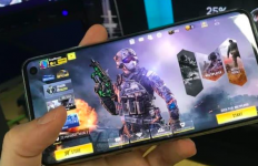 Tembus 100 Juta Unduhan, Call of Duty Mobile Kalahkan PUBG dan Fortnite - JPNN.com