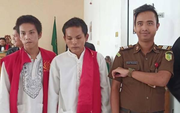 Dua Pembunuh dan Pemerkosa Calon Pendeta Dituntut Hukuman Mati - JPNN.com