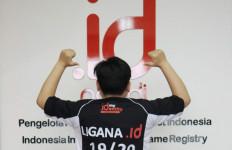 PANDI Bersama ETSport Jaring Bibit Pesepak Bola Muda Melalui Ligana.id - JPNN.com