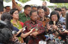 Menteri Siti: BPDLH Melengkapi Implementasi Perubahan Iklim Indonesia - JPNN.com