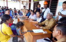 Guru Honorer Wamena Ogah Kembali ke Kampung Halaman - JPNN.com