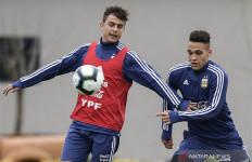 Jerman vs Argentina: Paulo Dybala Dapat Jaminan Starter - JPNN.com