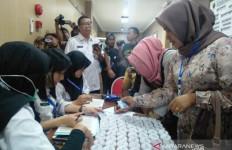 Bakal Calon Kepala Desa Positif Narkoba - JPNN.com