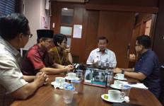6 Warga PALI Calon TKI Dikabarkan Telantar, Wabup Ferdian Langsung Merespons - JPNN.com