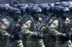 Luar Biasa! Kepala Pusat Krisis Memberi Jempol Dua Buat TNI - JPNN.com