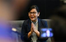 Anggota Exco PSSI Ini Ternyata Tak Suka Ratu Tisha Bertemu Presiden dan Menteri - JPNN.com