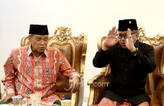 Selamat untuk Para Menteri, tetapi Pak Jokowi Tak Bisa Puaskan Semua Pihak - JPNN.com