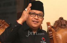 Hasto Kristiyanto Dapat Informasi soal Menteri Kabinet Kerja II - JPNN.com