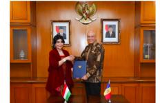 Deby Vinski Resmi Dipilih Menjadi Konsul Kehormatan Negara Moldova - JPNN.com