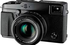Fujifilm Siapkan Dua Kamera Baru - JPNN.com