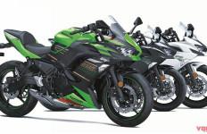 Kawasaki Ninja 650 MY2020: Lebih Mencolok dan Atraktif - JPNN.com