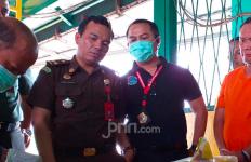 Bareskrim Musnahkan 15 Kilogram Sabu-Sabu Asal Palembang - JPNN.com