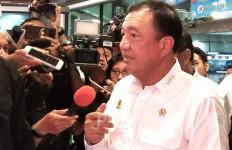 BG Beber Info Intel soal Kaitan Penusuk Wiranto dengan Kelompok Radikal - JPNN.com