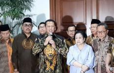 Bamsoet Minta Polri Usut Motif dan Jaringan Penusuk Wiranto - JPNN.com