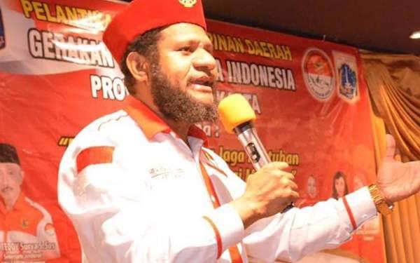 Presiden Jokowi Harus Prioritaskan Calon Menteri Berkualitas dari Papua - JPNN.com