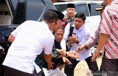 Tusukan Itu Mengenai Usus Wiranto, Sempat Dipotong, Kemudian Disambung Kembali - JPNN.com