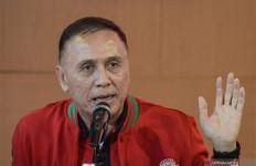 Iwan Bule Siap Wakafkan Diri Untuk PSSI - JPNN.com