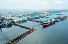 Pelindo I Dumai Terus Tingkatkan Pelayanan untuk Hadapi Era Industri 4.0 - JPNN.com