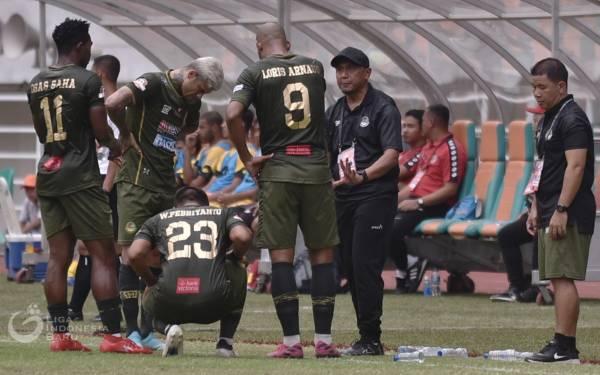 PS Tira Persikabo vs Persebaya: Misi Akhiri Paceklik 11 Laga - JPNN.com