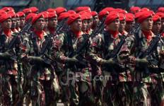 Yakin, TNI-Polri Mampu Hadapi Kelompok Anarko yang Ingin Terjadi Penjarahan - JPNN.com