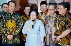 Ikhtiar Bamsoet Pertemukan Bu Mega dan Pak SBY Lagi di Pelantikan Jokowi - JPNN.com
